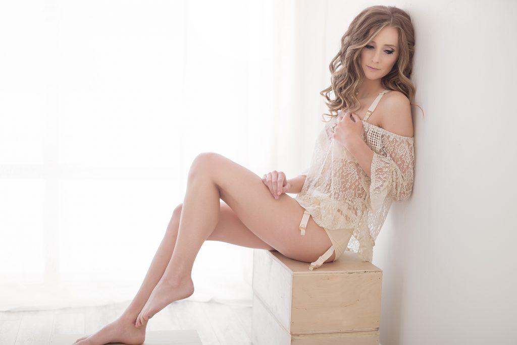 fargo boudoir photography